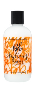 bumble&bumble styling creme