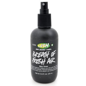 LUSH breath of fresh air sea spray