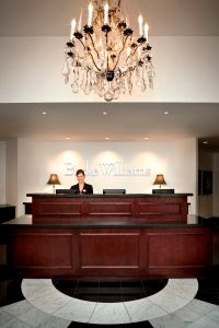 Burke Williams Spa San Francisco