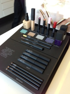 Nars Fall 2013 Collection