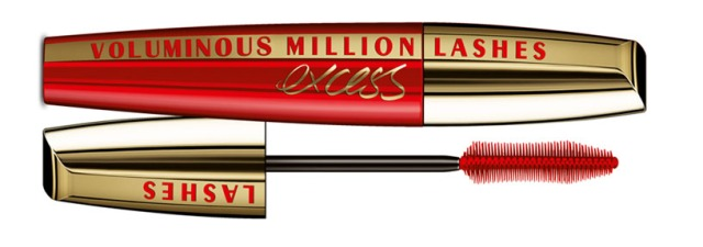 Voluminous Million Lashes Excess